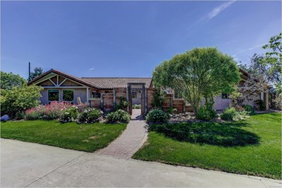 14534 Fenton Street, Broomfield, CO 80020 - #: 1519240