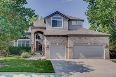 10525 Kalahari Court, Littleton, CO 80124 - MLS#: 1519713