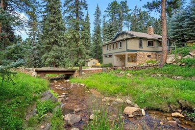 7006 S Brook Forest Road, Evergreen, CO 80439 - #: 1520457