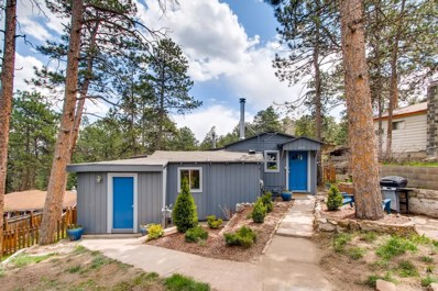 3030 Forest Way, Evergreen, CO 80439 - #: 1521321