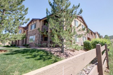 9876 W Freiburg Drive UNIT H, Littleton, CO 80127 - MLS#: 1522255