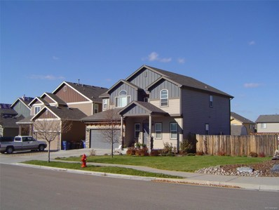 6679 13th Street, Frederick, CO 80530 - #: 1522497