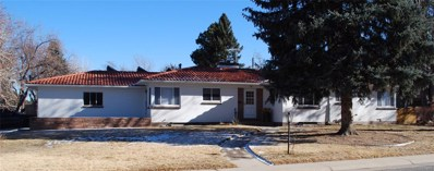 100 S Forest Street, Denver, CO 80246 - #: 1523584