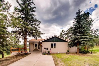 5184 S Hatch Drive, Evergreen, CO 80439 - #: 1523882