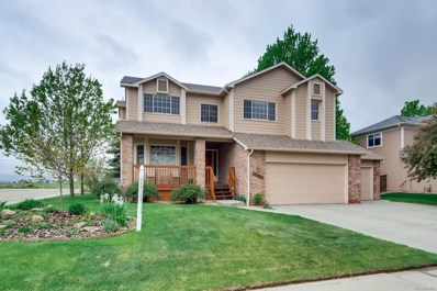 2400 Eagleview Circle, Longmont, CO 80504 - #: 1523964