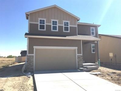 6461 Anders Ridge Lane, Colorado Springs, CO 80927 - MLS#: 1524714