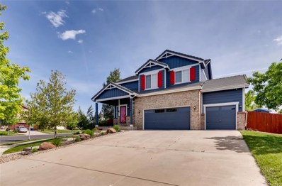 22394 E Kenyon Place, Aurora, CO 80018 - #: 1525066