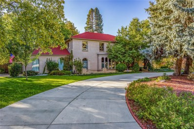 2409 S Chase Lane, Lakewood, CO 80227 - #: 1525165