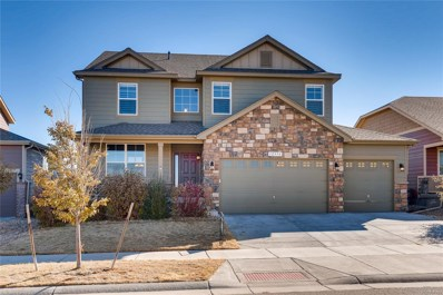 12978 Coffee Tree Street, Parker, CO 80134 - #: 1525173