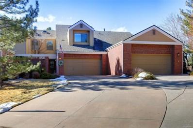 2526 Pine Bluff Lane, Highlands Ranch, CO 80126 - MLS#: 1525800