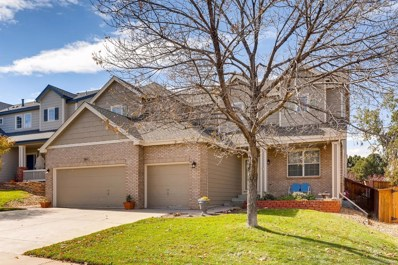10667 Jaguar Point, Littleton, CO 80124 - MLS#: 1527061