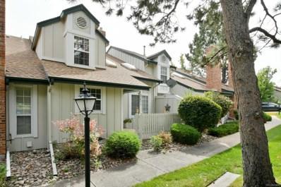 1071 S Granby Way, Aurora, CO 80012 - MLS#: 1527671
