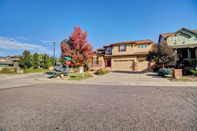 10568 Stonington Street, Highlands Ranch, CO 80126 - #: 1527797