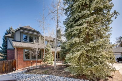 2997 E Geddes Avenue, Centennial, CO 80122 - MLS#: 1532004