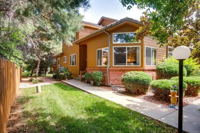 11865 W 66th Place UNIT D, Arvada, CO 80004 - MLS#: 1532364