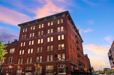 1450 Wynkoop Street UNIT 3B, Denver, CO 80202 - MLS#: 1532856