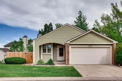 565 W Jamison Circle, Littleton, CO 80120 - MLS#: 1534123