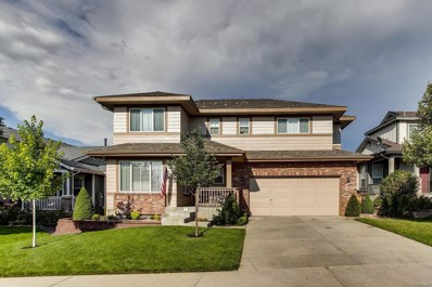 3178 Willowrun Drive, Castle Rock, CO 80109 - #: 1534340