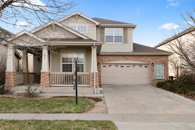 13235 Shadow Canyon Trail, Broomfield, CO 80020 - MLS#: 1536852