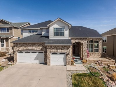1647 Rosemary Drive, Castle Rock, CO 80109 - #: 1537658