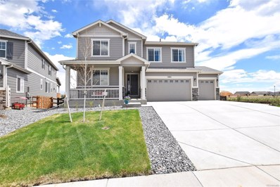 5902 Yellow Creek Drive, Fort Collins, CO 80528 - MLS#: 1537949