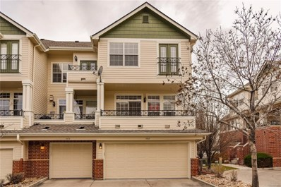 1467 S Dayton Court, Aurora, CO 80247 - #: 1538057