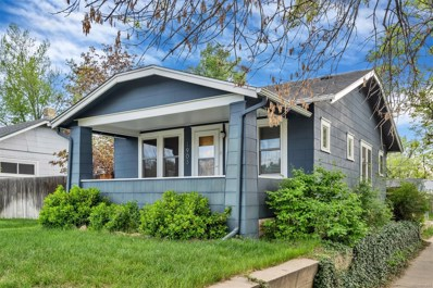 1903 S Franklin Street, Denver, CO 80210 - #: 1540921