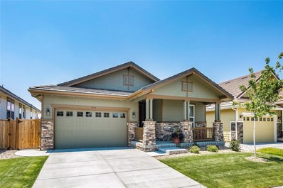 10190 Nadine Avenue, Parker, CO 80134 - MLS#: 1540998