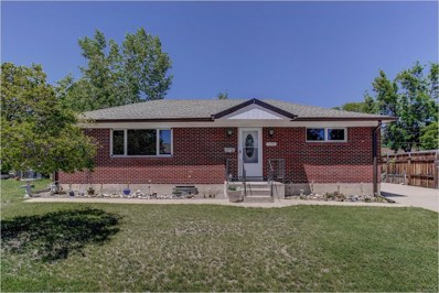 1263 E 108th Avenue, Northglenn, CO 80233 - #: 1542088