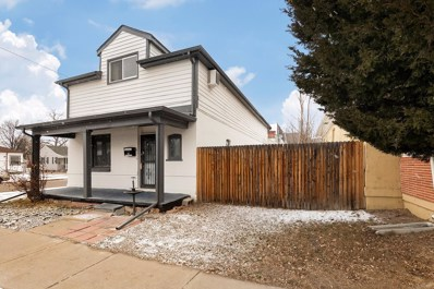 147 W Dartmouth Avenue, Englewood, CO 80110 - MLS#: 1542098