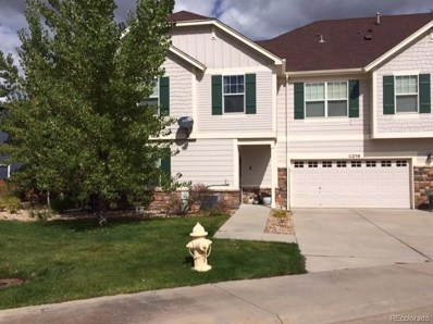 11259 S Cedar Gulch Lane UNIT A, Parker, CO 80134 - #: 1543322