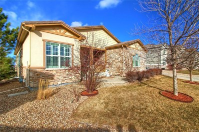 16427 Avalanche Run, Broomfield, CO 80023 - #: 1543590