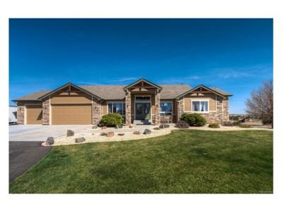3076 Deer Creek Ranch Loop, Parker, CO 80138 - MLS#: 1544695