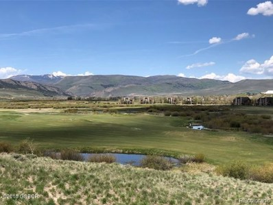 838 Saddle Ridge Circle, Granby, CO 80446 - MLS#: 1545621