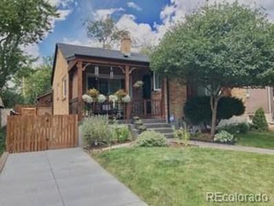 2735 King Street, Denver, CO 80211 - MLS#: 1546995
