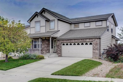 1131 S Coolidge Circle, Aurora, CO 80018 - MLS#: 1547204