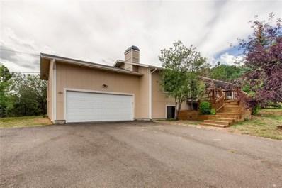 230 Aurelia Street, Palmer Lake, CO 80133 - MLS#: 1547236