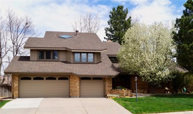 7848 S Forest Street, Centennial, CO 80122 - #: 1548323