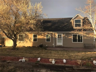 570 S Owens Circle, Byers, CO 80103 - MLS#: 1549378