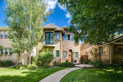 646 S Race Street, Denver, CO 80209 - #: 1549642