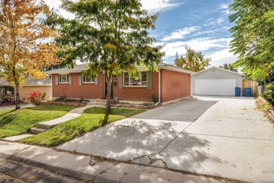 3174 W Radcliff Drive, Englewood, CO 80110 - #: 1549745