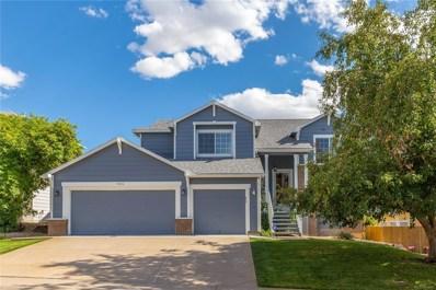 18216 E Warren Avenue, Aurora, CO 80013 - #: 1551926