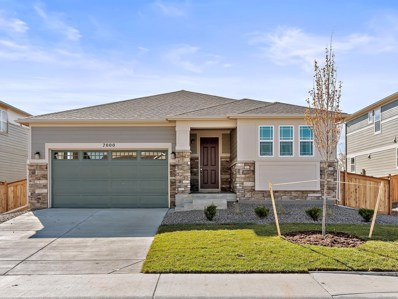 7000 E 121st Place, Thornton, CO 80602 - MLS#: 1552387