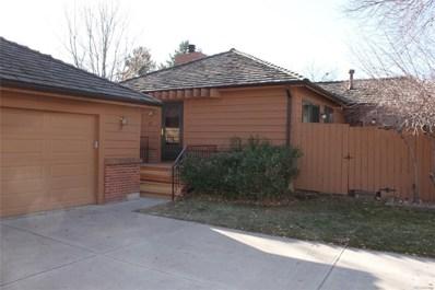 17 S Eagle Circle, Aurora, CO 80012 - MLS#: 1552546