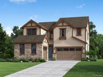8342 Garden City Avenue, Littleton, CO 80125 - #: 1552840