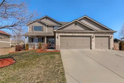 5947 Teaberry Avenue, Castle Rock, CO 80104 - #: 1553747