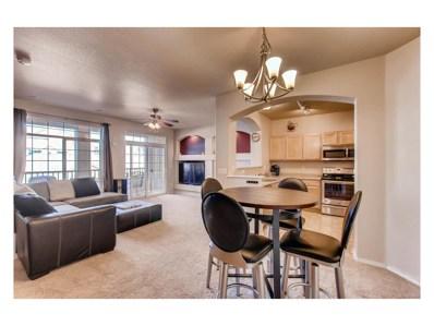 12711 Colorado Boulevard UNIT 316-C, Thornton, CO 80241 - MLS#: 1554618