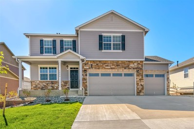 5846 Point Rider Circle, Castle Rock, CO 80104 - MLS#: 1555001