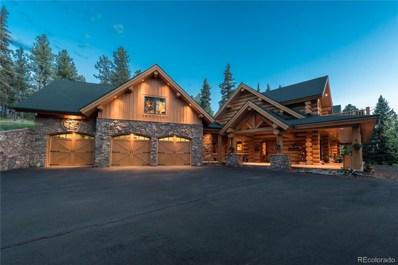 568 Woodside Drive, Pine, CO 80470 - #: 1555163