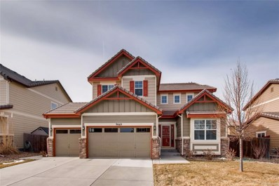 9669 Ouray Street, Commerce City, CO 80022 - MLS#: 1555195
